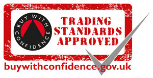 Check Trading Standards website
